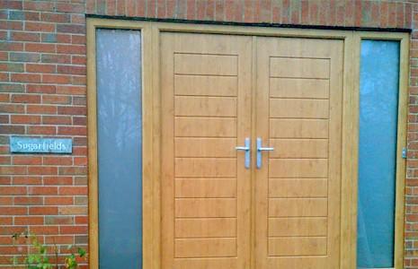 View All Our Composite Door Ranges Composite Door Prices
