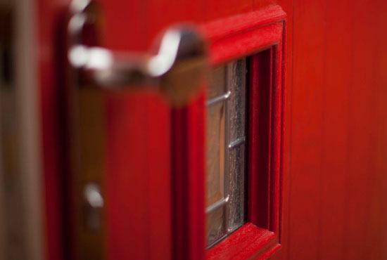 Edwardian Composite Doors