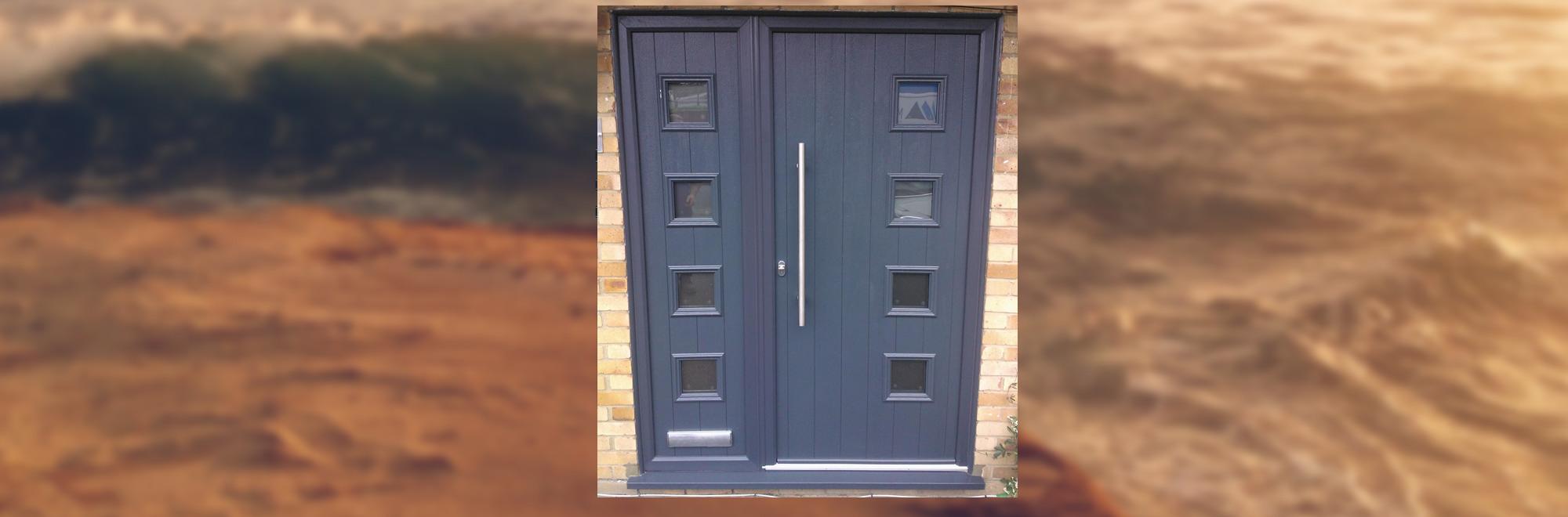 Designer Composite Doors