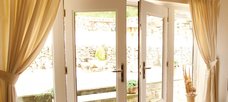 Composite French Doors