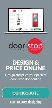 Design your Door Stop Door Online here