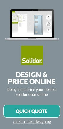 Design your Solidor Door Online Here