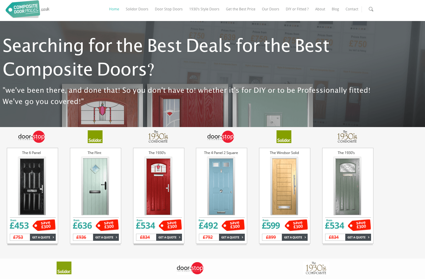 Better than any brochure, learn how to choose the perfect composite door