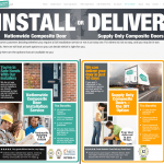 The benefits of using a reseller for Composite Doors