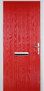 FD30s Cottage Composite Fire Door