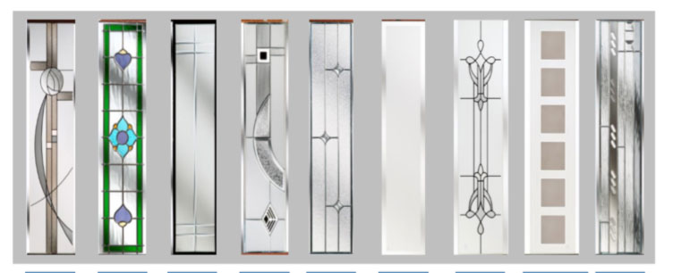 New-Solidor-Glass-Designs
