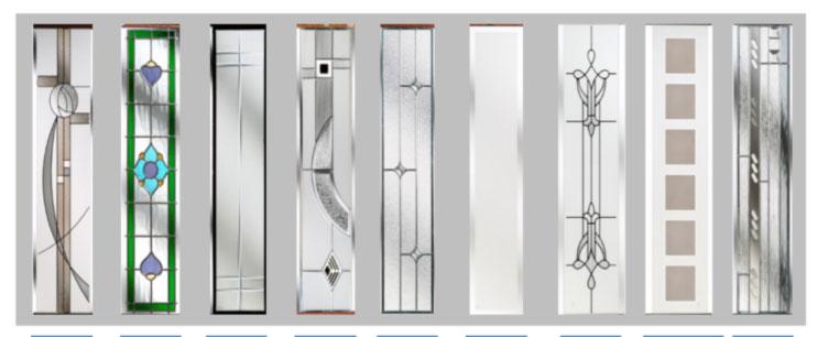 Caledonian Glass Glazing Co London