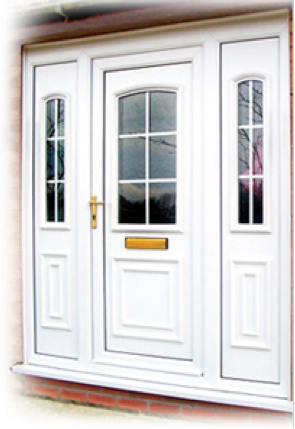 Composite door prices why composite door prices for Cheap upvc front doors