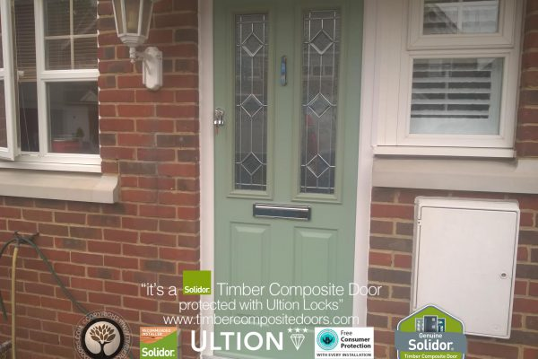 Chartwell Green Ludlow 2
