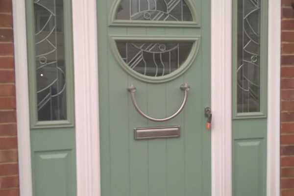 Chartwell Green Pisa with Side Panels copy