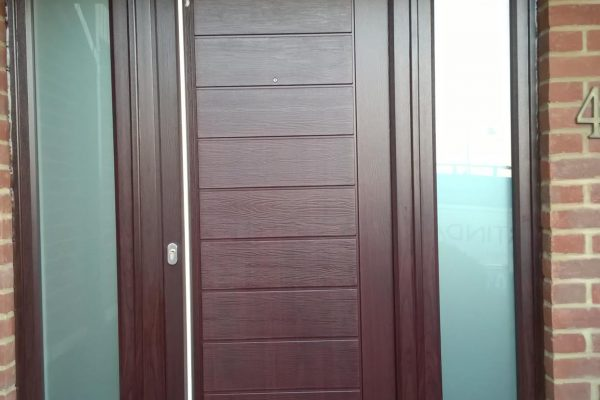 Rosewood Palermo Solid with Side Panels copy