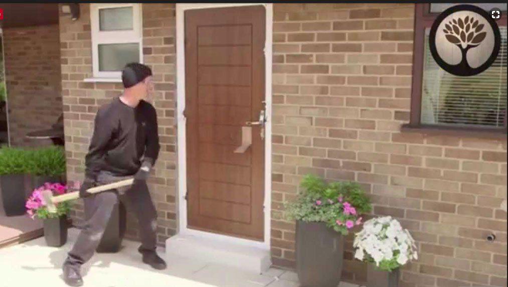 Can Composite Doors Be Broken Into Composite Door Prices