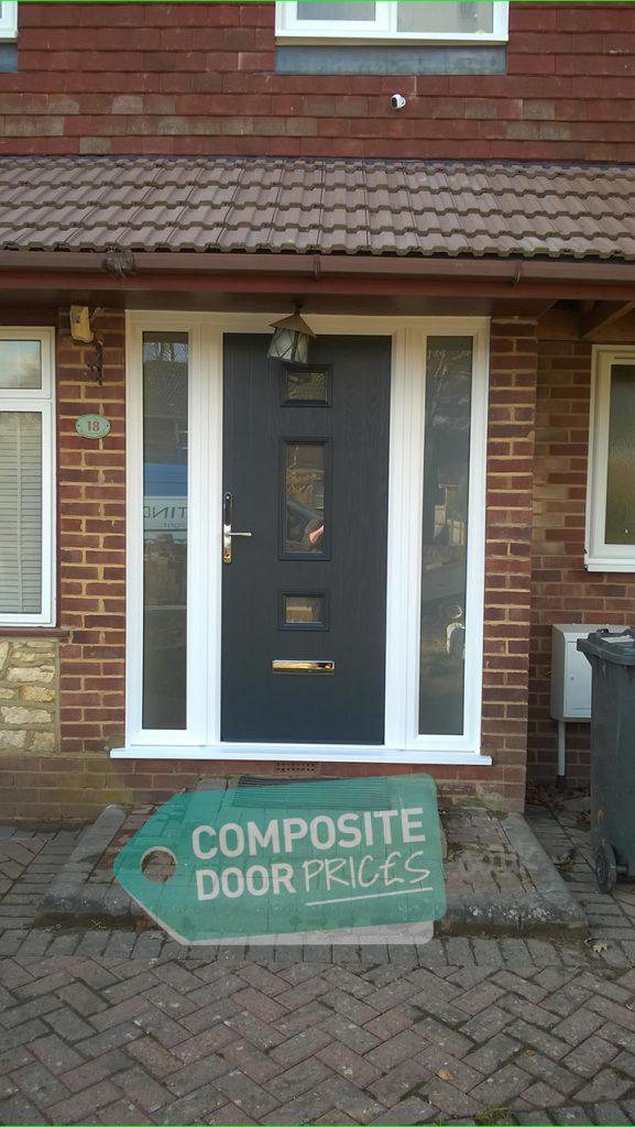 Composite Doors And Side Panels Composite Door Prices