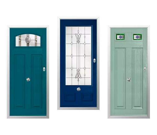 1930s Style Composite Doors Composite Door Prices