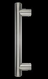 400 Round Pull Bar