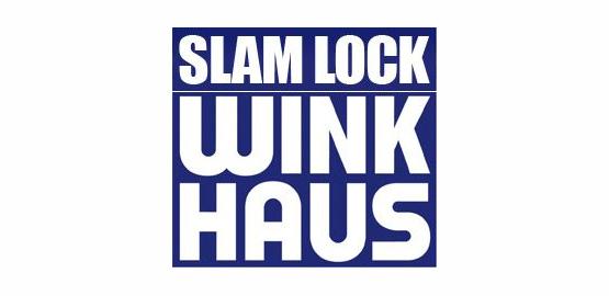 """Winkhaus AV2 """"Slam Lock"""""""