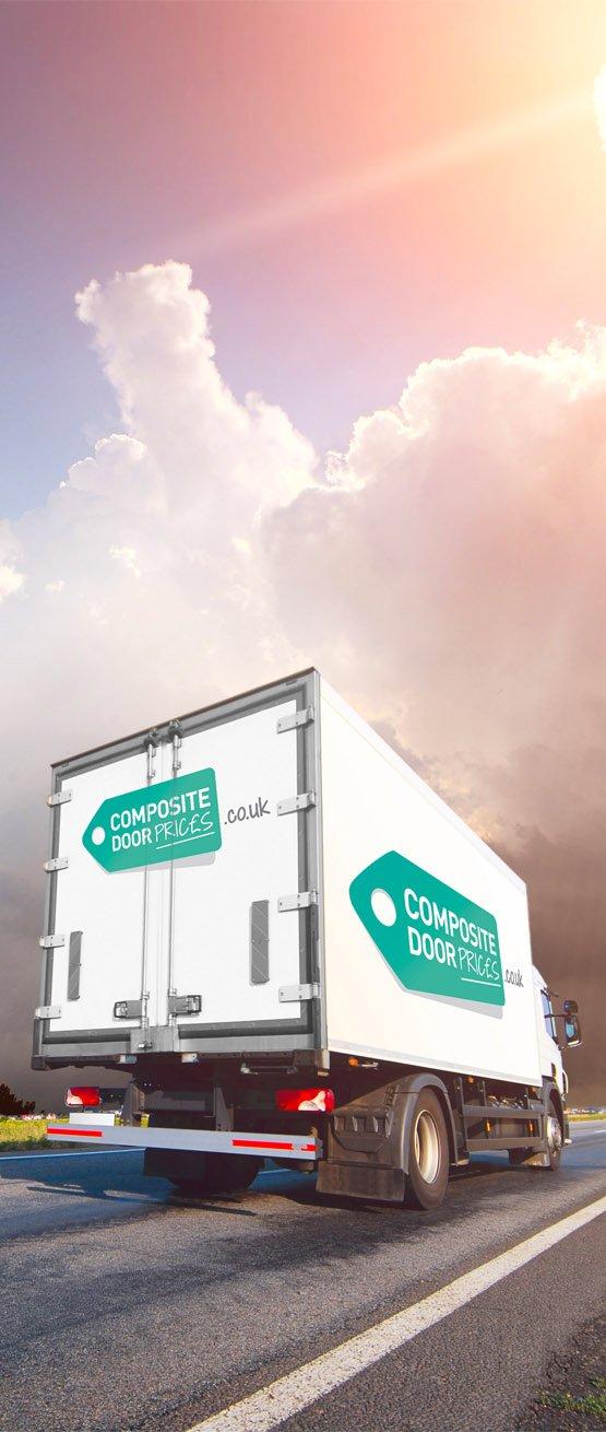 Our Nationwide Composite Door Installation Service