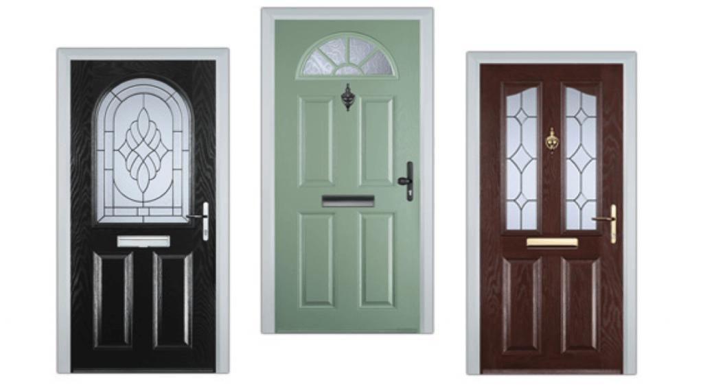 sports shoes 9ddec 0aa5a Pick a door – any door! | Composite Door Prices